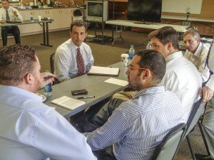 AMTS Managers Roundtable