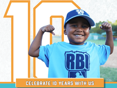 """RBI Austin held their 10th annual """"Now At Bat"""" fundraiser in Round Rock, Texas"""